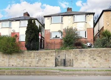 Thumbnail 3 bedroom semi-detached house for sale in Firth Park Road, Sheffield, South Yorkshire