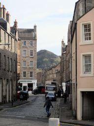 Thumbnail 1 bed flat to rent in West Crosscauseway, Newington, Edinburgh