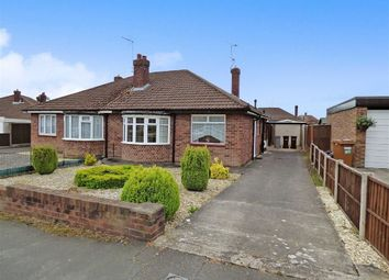 Thumbnail 2 bed semi-detached bungalow for sale in Meeanee Drive, Nantwich