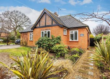 Thumbnail 4 bed detached bungalow for sale in Kings Road, Cranleigh