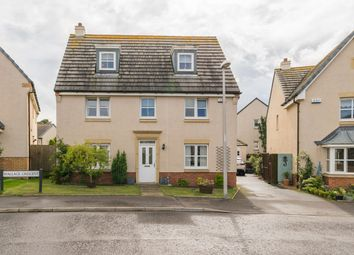 Thumbnail 5 bed detached house for sale in Wallace Crescent, Wallyford, Musselburgh