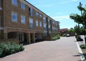 Thumbnail 2 bed flat to rent in Commissioners Court, New Stairs, Chatham, Kent