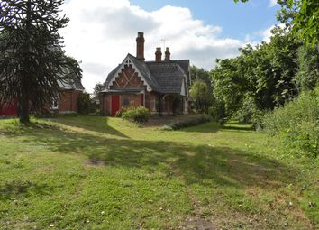 Thumbnail 3 bed detached house for sale in Station Road, Ripple, Tewkesbury