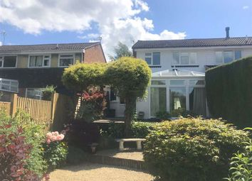 3 bed semi-detached house for sale in Willow Close, Marlborough, Wiltshire SN8