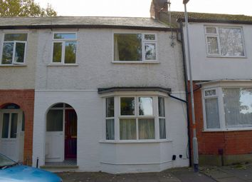 Thumbnail 3 bed terraced house to rent in Freehold Street, Northampton