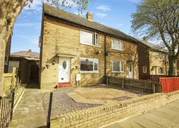 2 bed semi-detached house for sale in The Close, Seghill, Cramlington NE23