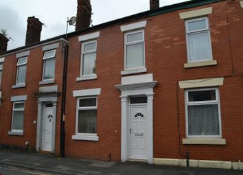 Thumbnail 3 bed terraced house for sale in Gillibrand Walks, Chorley