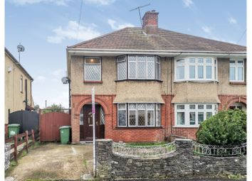 Westbury Road, Millbrook, Southampton SO15. 3 bed semi-detached house