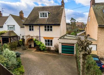Thumbnail 5 bedroom detached house for sale in London Road, Knebworth