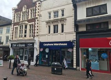 Retail premises for sale in Ground Floor, 55 Greengate Street, Stafford ST16