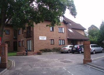 Thumbnail 2 bed flat to rent in Westridge Court, Westridge Road, Portswood, Southampton