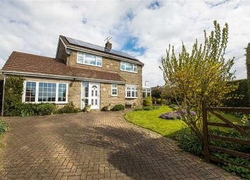 Thumbnail 4 bed detached house for sale in Brookfields Road, Ipstones, Stoke-On-Trent