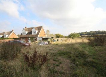 Thumbnail 3 bedroom detached house for sale in New Farm Cottage, Abridge, Essex