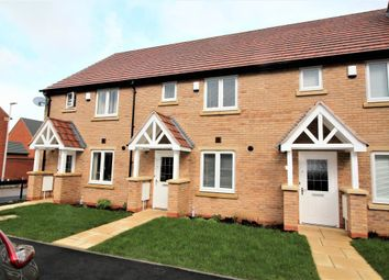 Thumbnail 2 bed property to rent in Roundhouse Drive, Cawston, Rugby