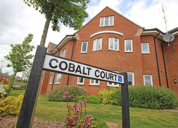 Thumbnail 2 bed flat to rent in 1 Hedley Road, St Albans