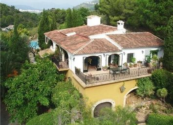 Thumbnail 5 bed country house for sale in 03749 Jesus Pobre, Alicante, Spain