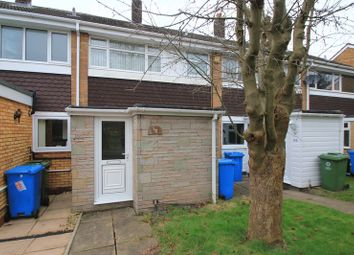 Thumbnail 3 bed terraced house for sale in Wolverhampton Road, Penkridge, Stafford