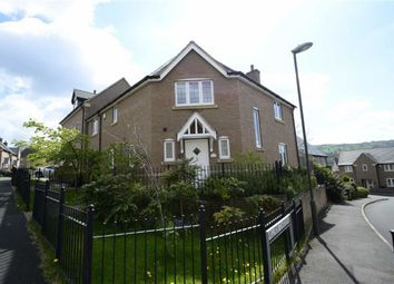 Thumbnail 4 bed property to rent in Morledge, Matlock, Derbyshire