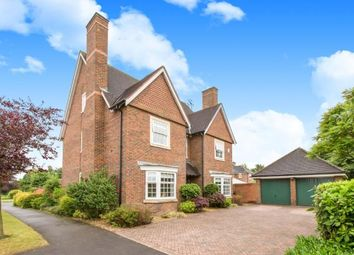 5 bed detached house for sale in Abbeydale Close, Weston, Crewe, Cheshire CW2