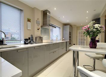 Thumbnail 4 bed detached house for sale in Longcliffe Road, Grantham