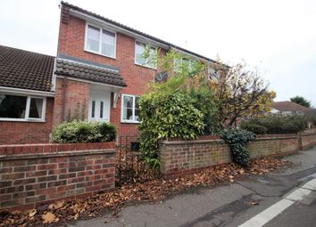Thumbnail 2 bed terraced house to rent in Albrighton Croft, Colchester, Essex