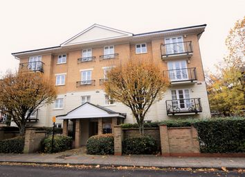 Thumbnail 2 bed flat to rent in Oast Lodge, Corney Reach Way, Chiswick, London