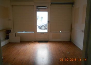 Thumbnail Studio to rent in Union Street, Torquay