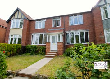 Thumbnail 3 bed terraced house for sale in Shotley Gardens, Gateshead