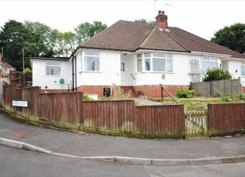 Thumbnail 2 bed property for sale in Braeside Road, Southampton