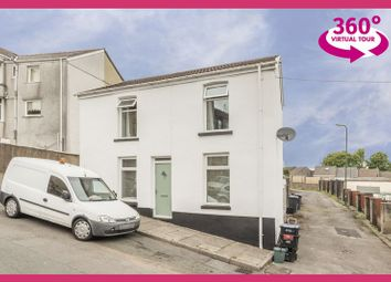 Thumbnail 3 bed detached house for sale in Bridge Street, Ebbw Vale