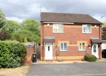 Thumbnail 2 bed semi-detached house to rent in Richardson Drive, Stourbridge, Stourbridge, West Midlands