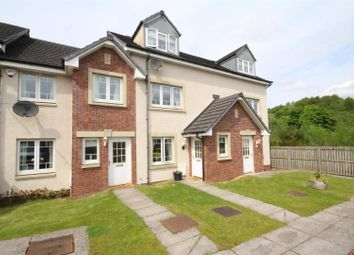 Thumbnail 3 bed town house for sale in Kennoway Crescent, Ferniegair, Hamilton