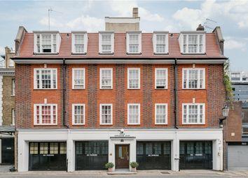 Little Dorchester Court, 139 Pavilion Road, London SW1X. 2 bed flat