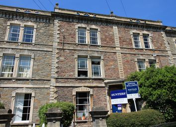 Thumbnail 2 bed flat for sale in Herbert Road, Clevedon, North Somerset