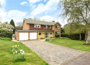 Thumbnail 5 bed detached house to rent in Beacon Rise, Sevenoaks, Kent
