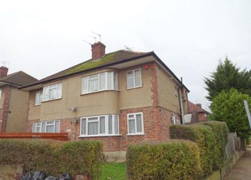 Thumbnail 2 bed maisonette to rent in Preston Court, York Road, Northwood Hill