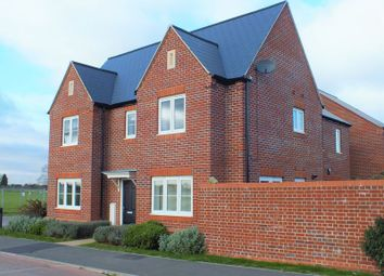 Thumbnail 3 bed property to rent in Broad Way, Upper Heyford, Bicester