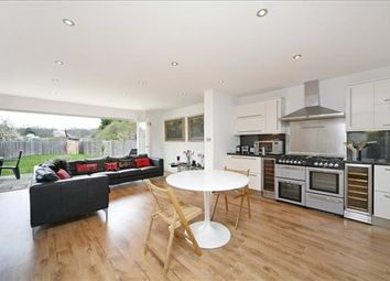 4 bed semi-detached house for sale in Coombe Lane, London SW20