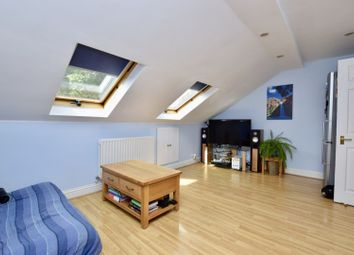 Thumbnail 3 bed flat for sale in Fulham Palace Road, London