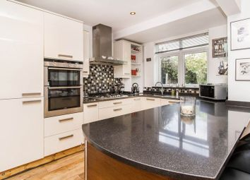 4 bed terraced house for sale in Hortus Road, London E4