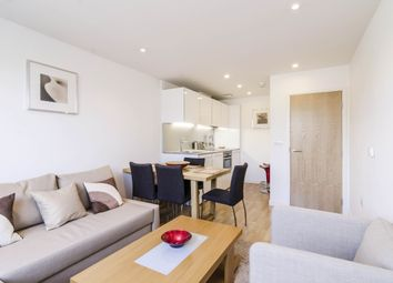 Thumbnail 1 bed flat to rent in Northpoint House, Essex Road, London