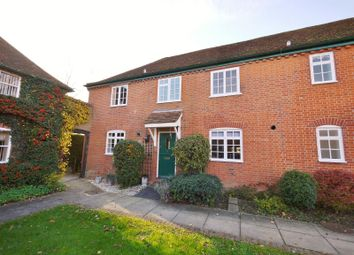 Thumbnail 2 bed cottage to rent in Gilstead Hall Mews, Coxtie Green Road, Pilgrims Hatch, Brentwood