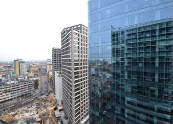 Thumbnail 2 bedroom flat for sale in Crawford Building, Aldgate, London