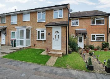 Thumbnail 3 bed terraced house for sale in Payne Close, Pound Hill, Crawley, West Sussex