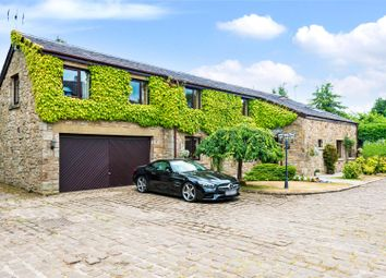 5 bed detached house for sale in Mill Barn House, Horrobin Fold, Bolton BL7
