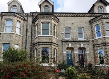 Thumbnail 6 bed terraced house for sale in Cameron Walker Court, Bishopthorpe Road, York