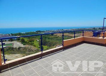 Thumbnail 3 bed apartment for sale in Block 3, La Atalaya, Mojácar, Almería, Andalusia, Spain
