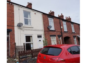 Thumbnail 2 bed terraced house for sale in Bartholomew Street, Barnsley