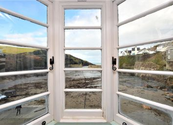 Thumbnail 3 bed terraced house for sale in Fore Street, Port Isaac, Cornwall