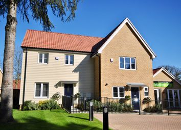 2 bed semi-detached house for sale in The Ennerdale, Westwood, Gardiners Park Village SS14